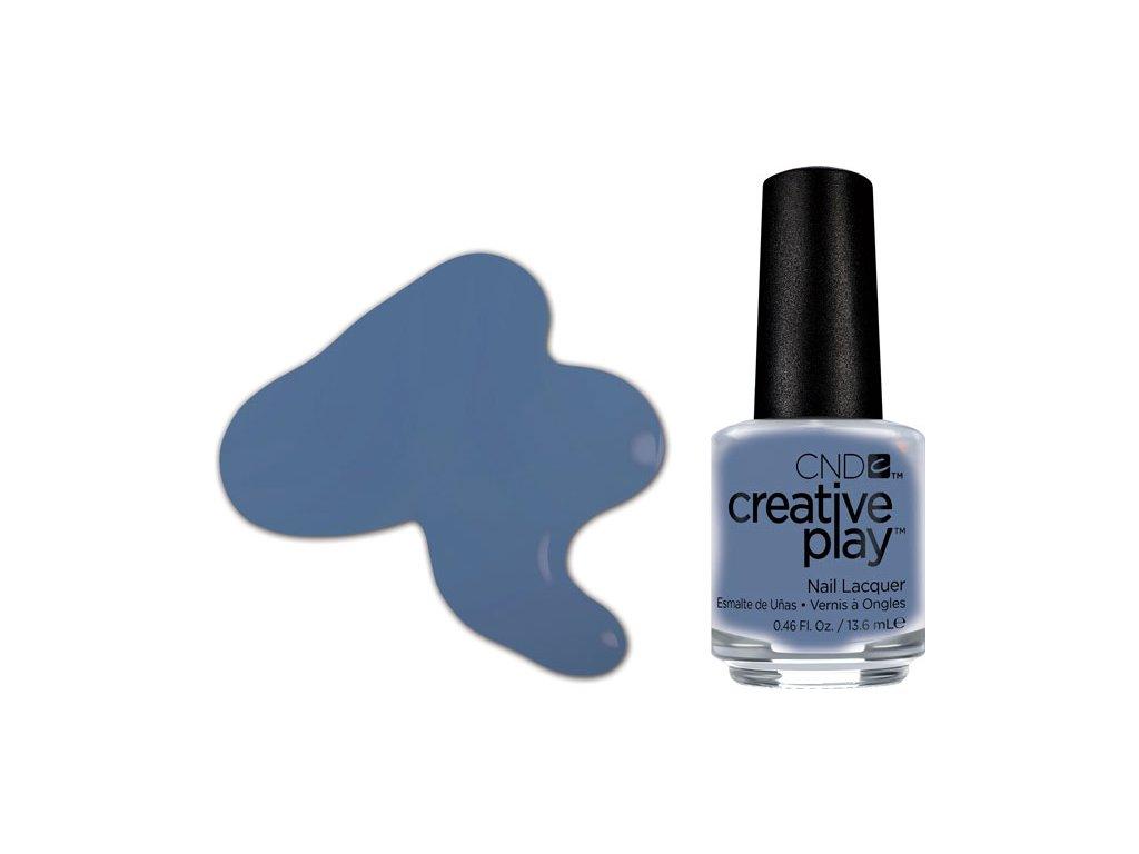 CND CND™ Creative Play™ - BLOWN AWAY (520) 0.46oz (13,6 ml)