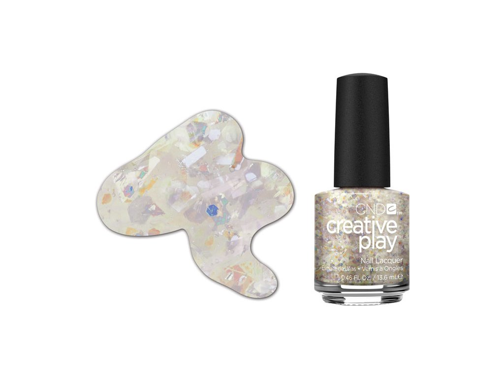 CND CND™ Creative Play™ - ZONED OUT (522) 0.46oz (13,6 ml)