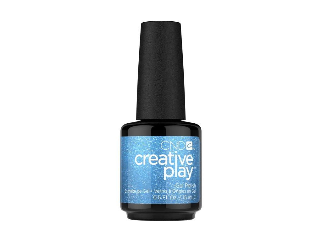 CND CND™ Creative Play™ SƠN-GEL - ALL IN (516) 0.5oz (15ml)