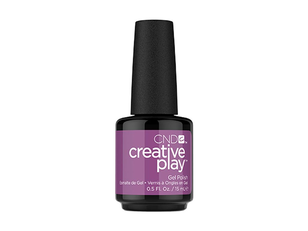 CND CND™ Creative Play™ SƠN-GEL - CHARGED (518) 0.5oz (15ml)