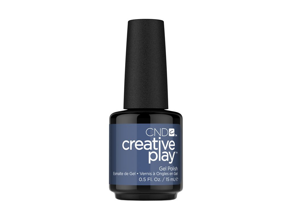 CND CND™ Creative Play™ SƠN-GEL - BLOWN AWAY (520) 0.5oz (15ml)
