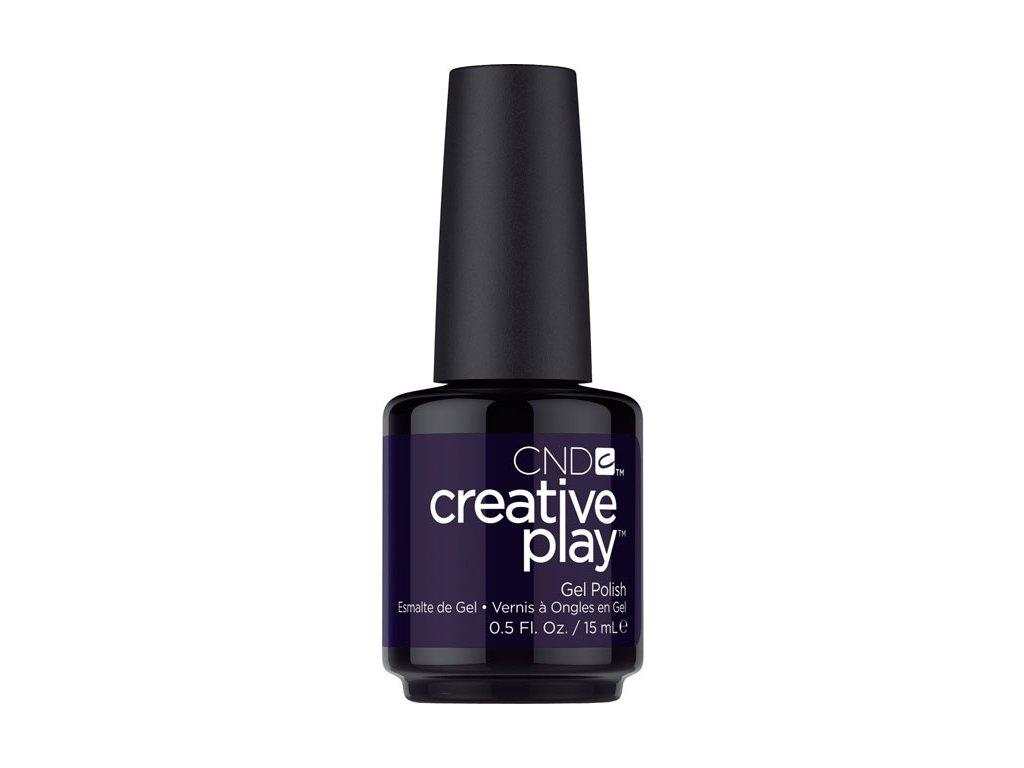 CND CND™ Creative Play™ SƠN-GEL - DENIM DATE (512) 0.5oz (15ml)