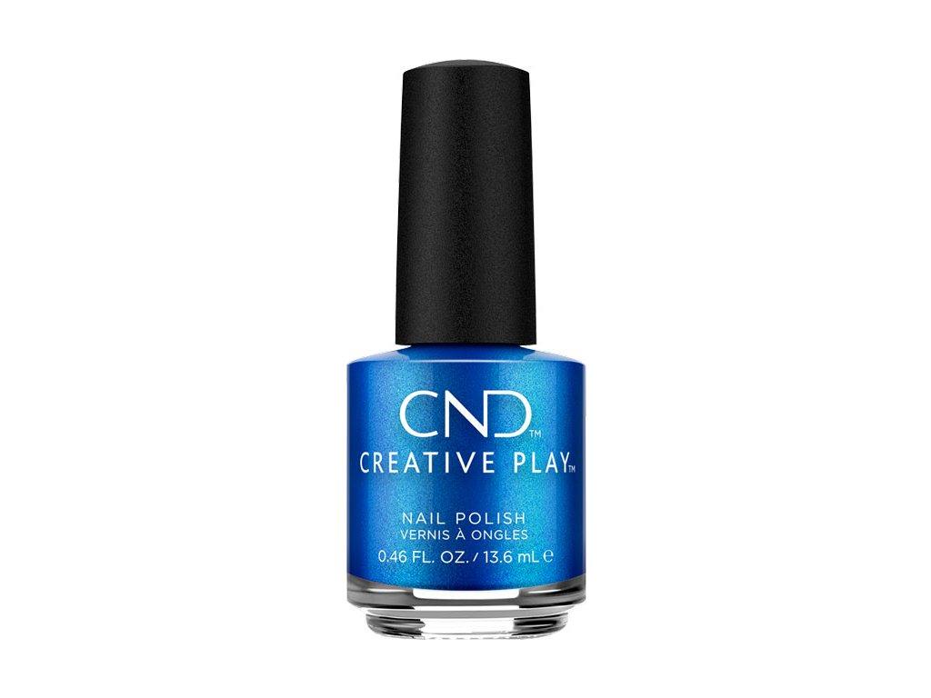 CND CND™ Creative Play™ LAK - SEABRIGHT (525) 0.46oz (13,6 ml)