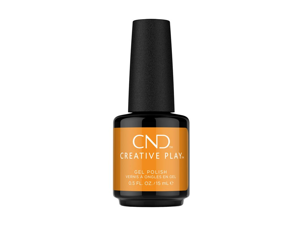 CND CND™ Creative Play™ SƠN-GEL - APRICOT IN THE ACT (424) 0.5oz (15ml)