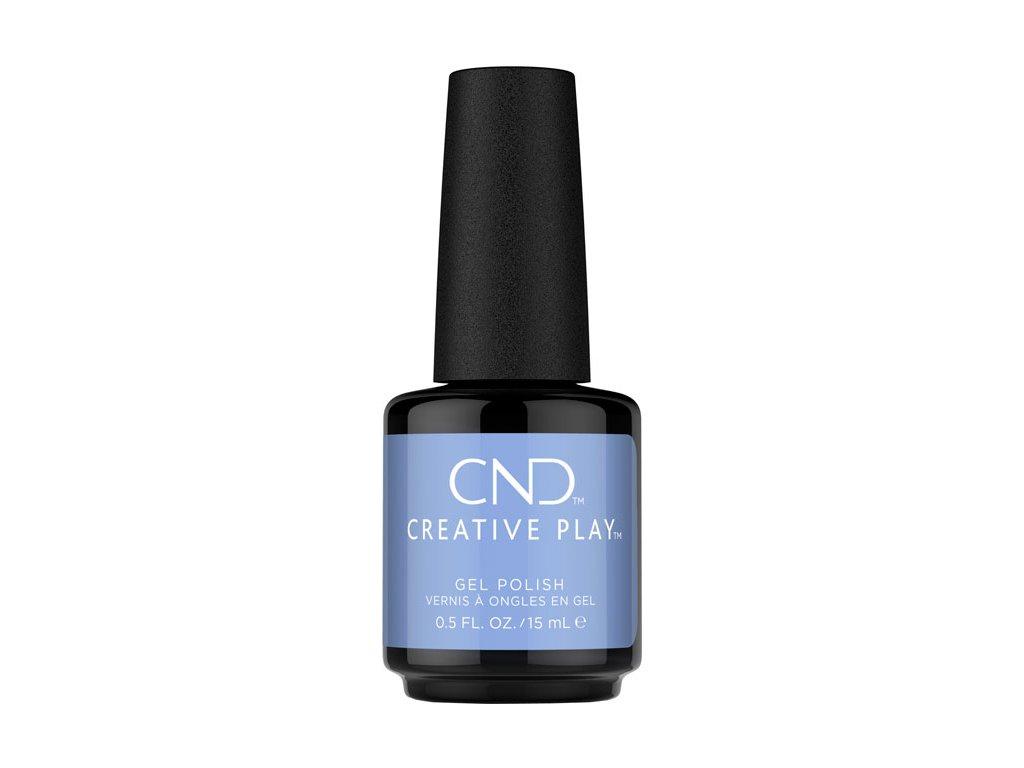 CND CND™ Creative Play™ SƠN-GEL - IRIS YOU WOULD (438) 0.5oz (15ml)
