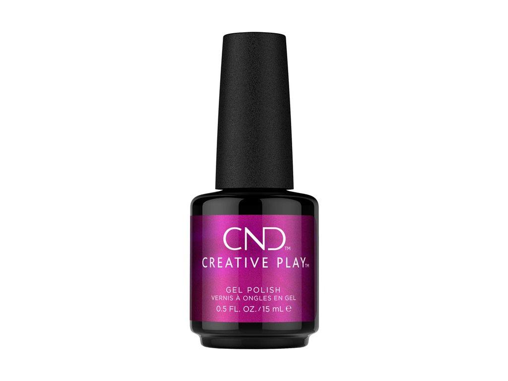 CND CND™ Creative Play™ SƠN-GEL - CRUSHING IT (465) 0.5oz (15ml)