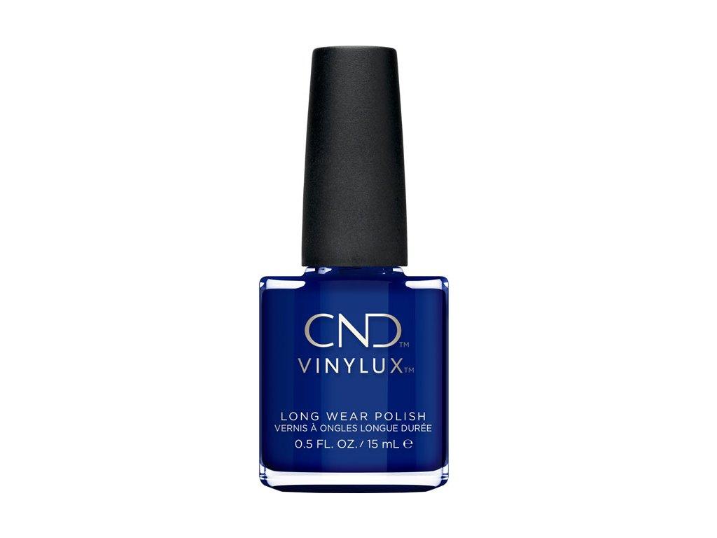 CND VINYLUX - WEEKLY POLISH - sơn móng một tuần -  BLUE MOON (282) 0.5oz (15ml)