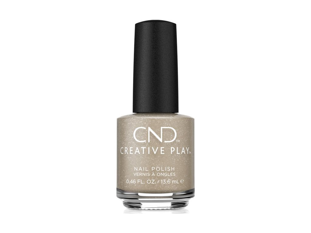 CND CND™ Creative Play™ - TINSEL TOWN (529) 0.46oz (13,6ml),6ml)