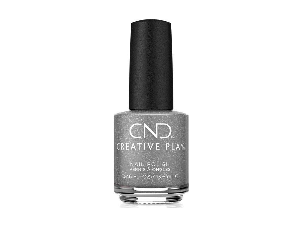 CND CND™ Creative Play™ - COIN DROP (531) 0.46oz (13,6ml)