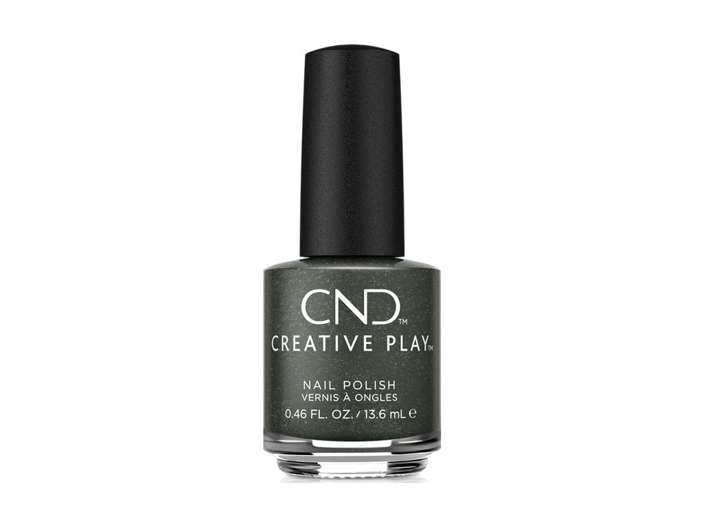 CND CND™ Creative Play™ - NIGHT LIGHT (532) 0.46oz (13,6ml)