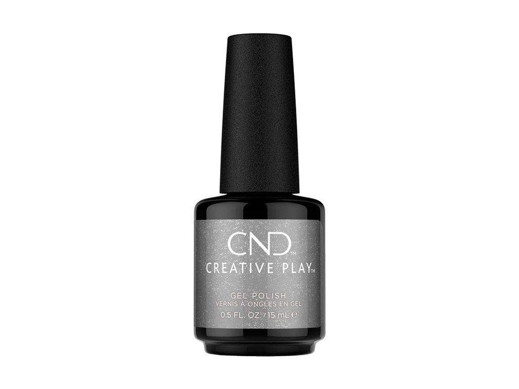 CND CND™ Creative Play™ SƠN-GEL - COIN DROP (531) 0.5oz (15ml)