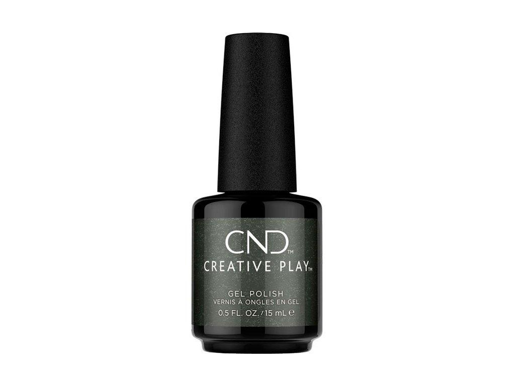CND CND™ Creative Play™ GELLAK - NIGHT LIGHT (532) 0.5oz (15ml)