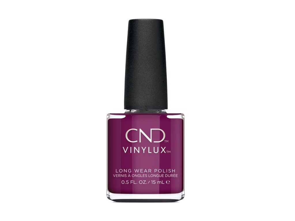 CND VINYLUX™ - WEEKLY POLISH - sơn móng một tuần - SECRET DIARY (323) 0.5oz (15ml)