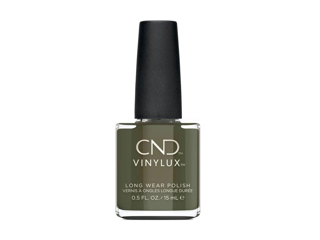 CND VINYLUX™ - WEEKLY POLISH - sơn móng một tuần - CAP & GOWN  (314) 0.5oz (15ml)