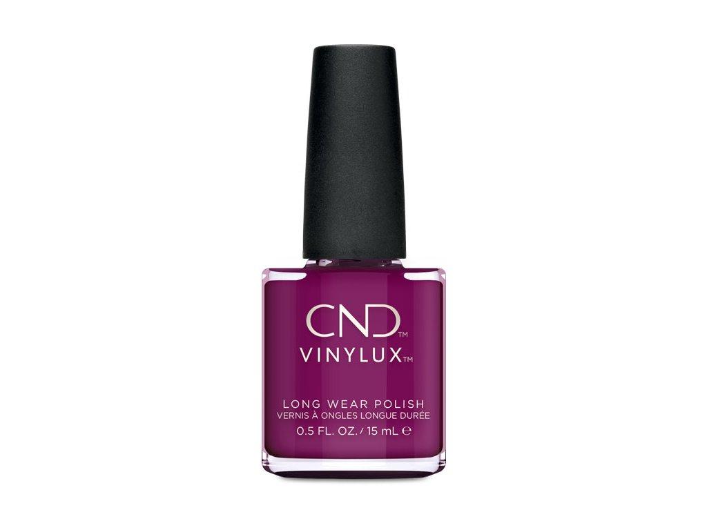 CND VINYLUX™ - WEEKLY POLISH - sơn móng một tuần - ULTRAVIOLET  0.5oz (15ml)