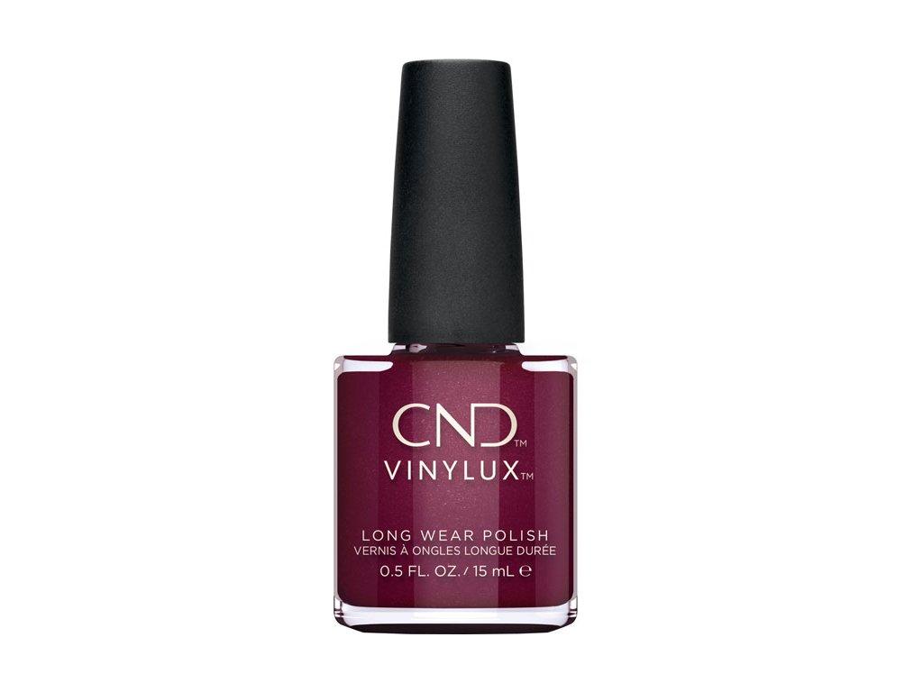 CND VINYLUX™ - WEEKLY POLISH - sơn móng một tuần - REBELLIOUS RUBY 0.5oz (15ml)