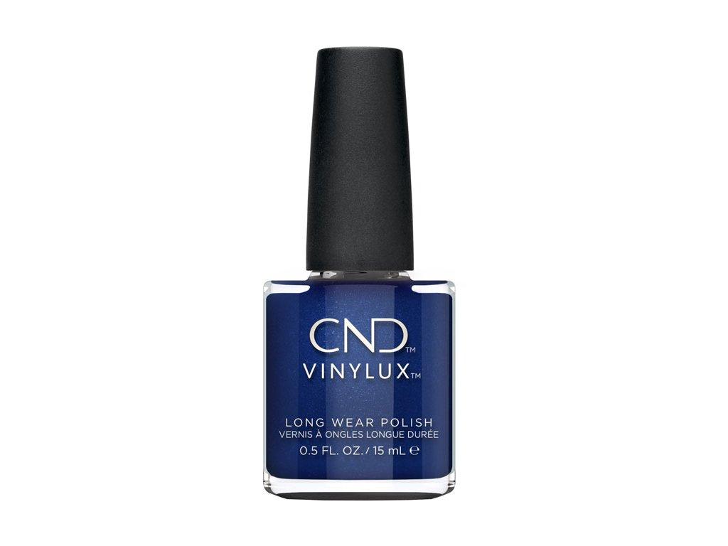 CND VINYLUX™ - WEEKLY POLISH - sơn móng một tuần - SASSY SAPPHIRE   0.5oz (15ml)