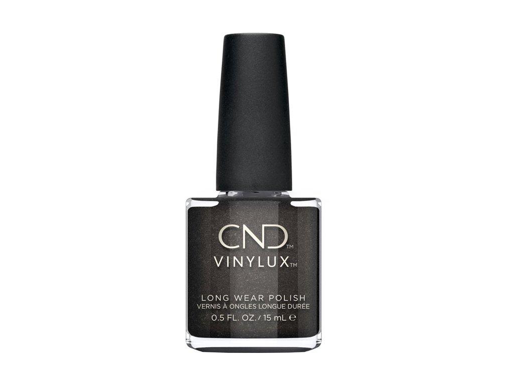 CND VINYLUX™ - WEEKLY POLISH - sơn móng một tuần - POWERFUL HEMATITE 0.5oz (15ml)