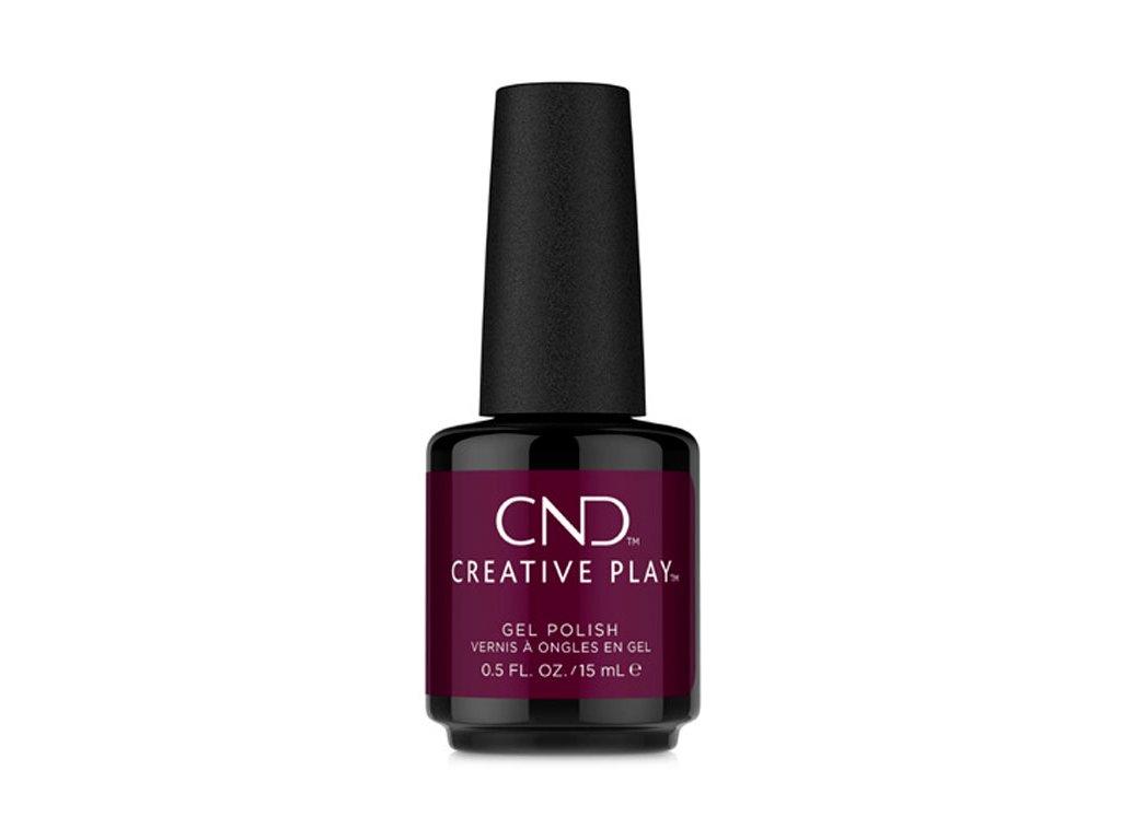 CND Creative Play™ SƠN - GEL - ICONIC 0.5oz (15ml)