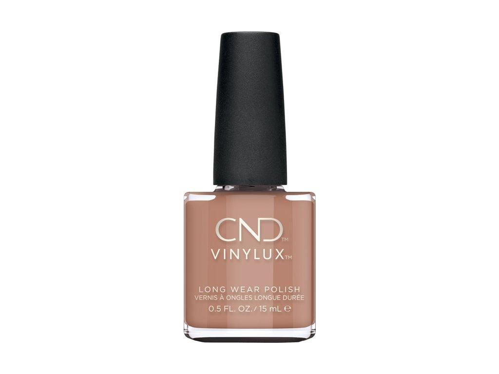 CND VINYLUX™ - WEEKLY POLISH - sơn móng một tuần - FLOWERBED FOLLY (346)  0.5oz (15ml)