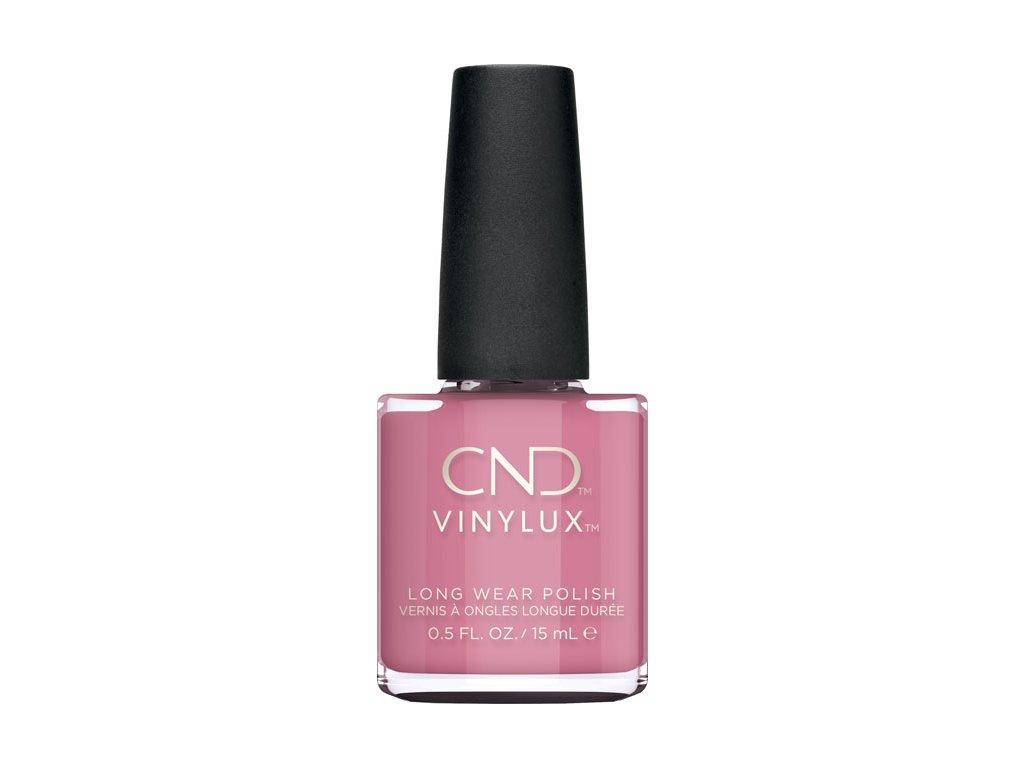 CND VINYLUX™ - WEEKLY POLISH - sơn móng một tuần - KISS FROM A ROSE (349)  0.5oz (15ml)
