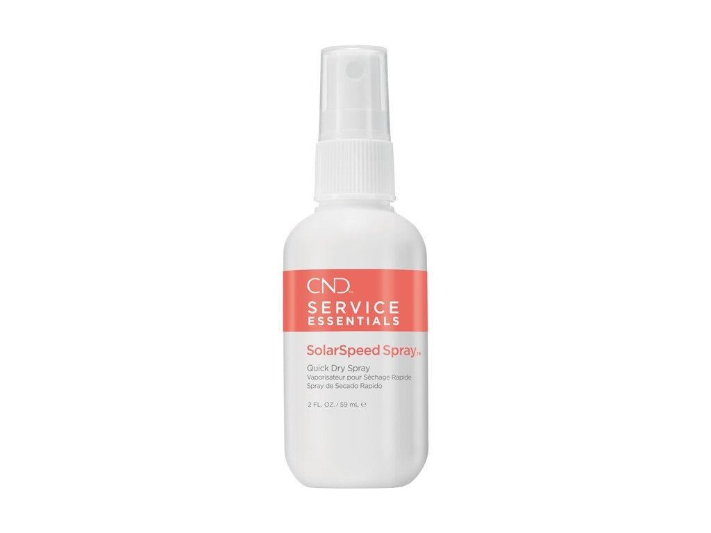 CND SOLAR SPEED phun - chất làm khô nhanh lọ phun 2oz (60 ml)