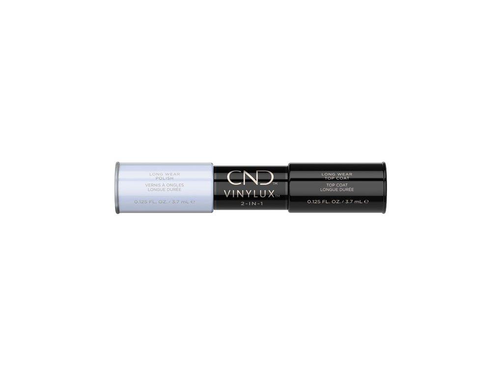 CND VINYLUX™  2-IN-1 CREEcIDE (#183) + WEEKLY TOP COAT, 2x 0.125oz (3,7 ml)