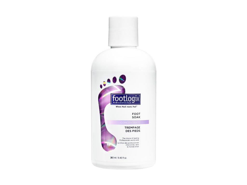 Footlogix Footlogix Foot Soak Concentrate (13) - dung dịch ngâm tắm chân, 250 ml (8.45 fl oz.)