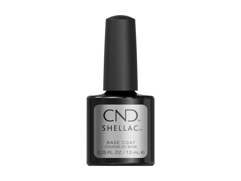 CND SHELLAC™  - UV  BASE COAT - sơn nền  0.25oz (7,3ml)