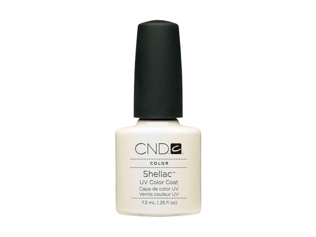 CND SHELLAC™  - UV COLOR - NEGLIGEE 0.25oz (7,3ml)