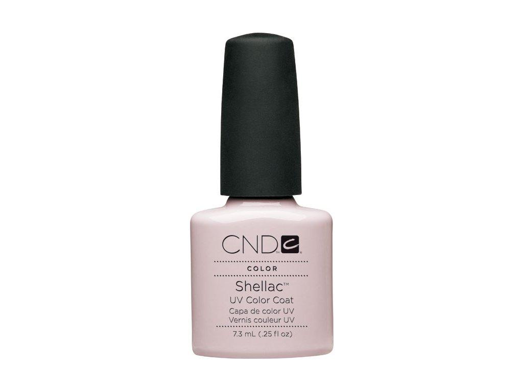 CND SHELLAC™ - UV COLOR - ROMANTIQUE 0.25oz (7,3ml)