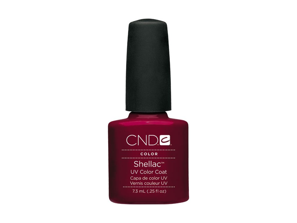 CND SHELLAC™ - UV COLOR  - DECADENCE 0.25oz (7,3ml)