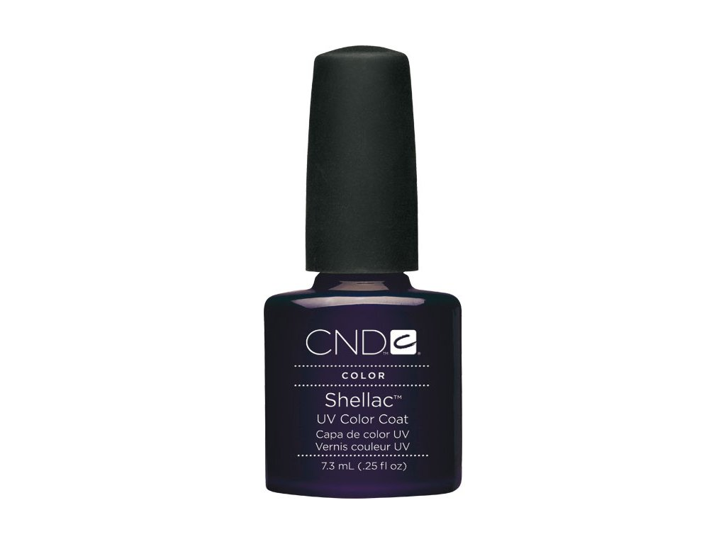 CND SHELLAC™ - UV COLOR  - ROCK ROYALTY 0.25oz (7,3ml)