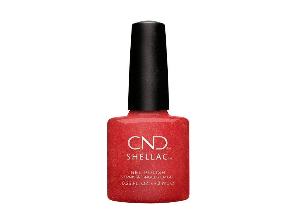 CND SHELLAC™ - UV COLOR  - HOLLYWOOD 0.25oz (7,3ml)