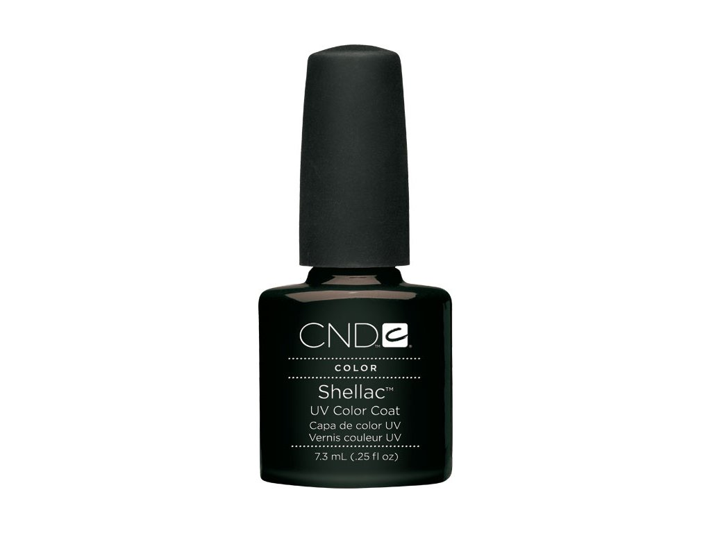 CND SHELLAC™ - UV COLOR - BLACKPOOL (105) 0.25oz (7,3ml)
