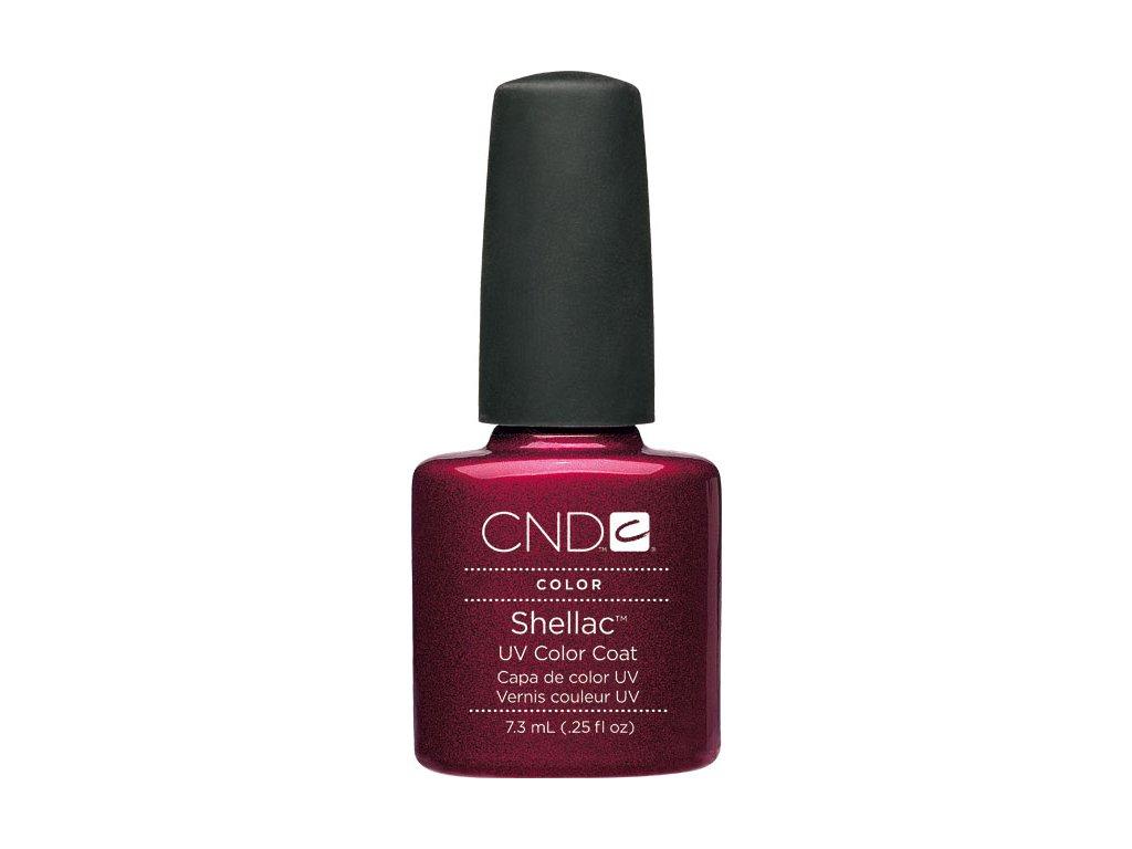 CND SHELLAC™ - UV COLOR - MASQUERADE 0.25oz (7,3ml)