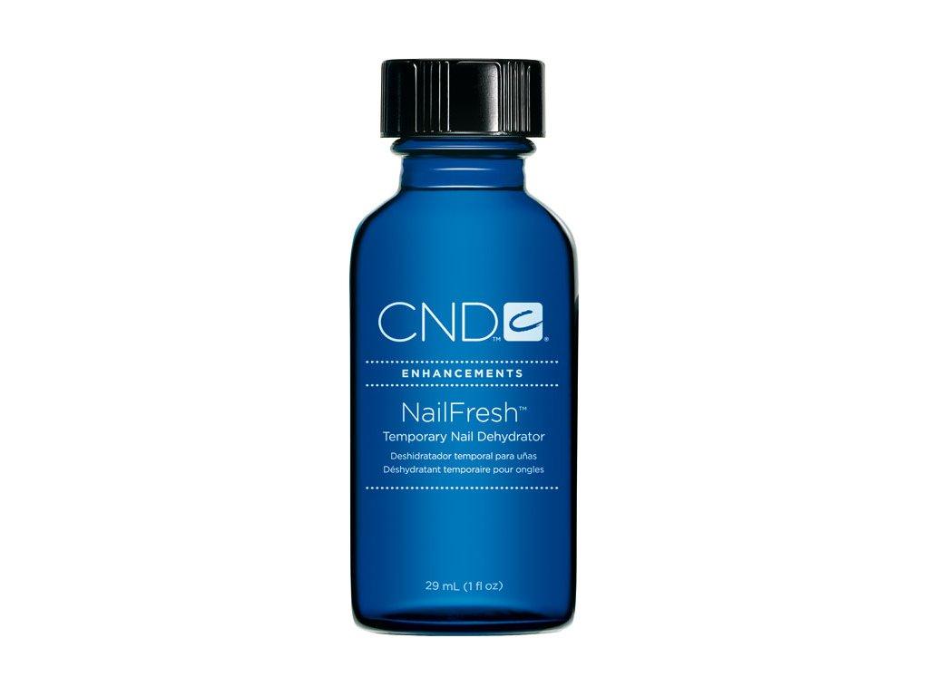 CND NailFresh™ 1oz (29ml), chất khử dầu từ móng tay