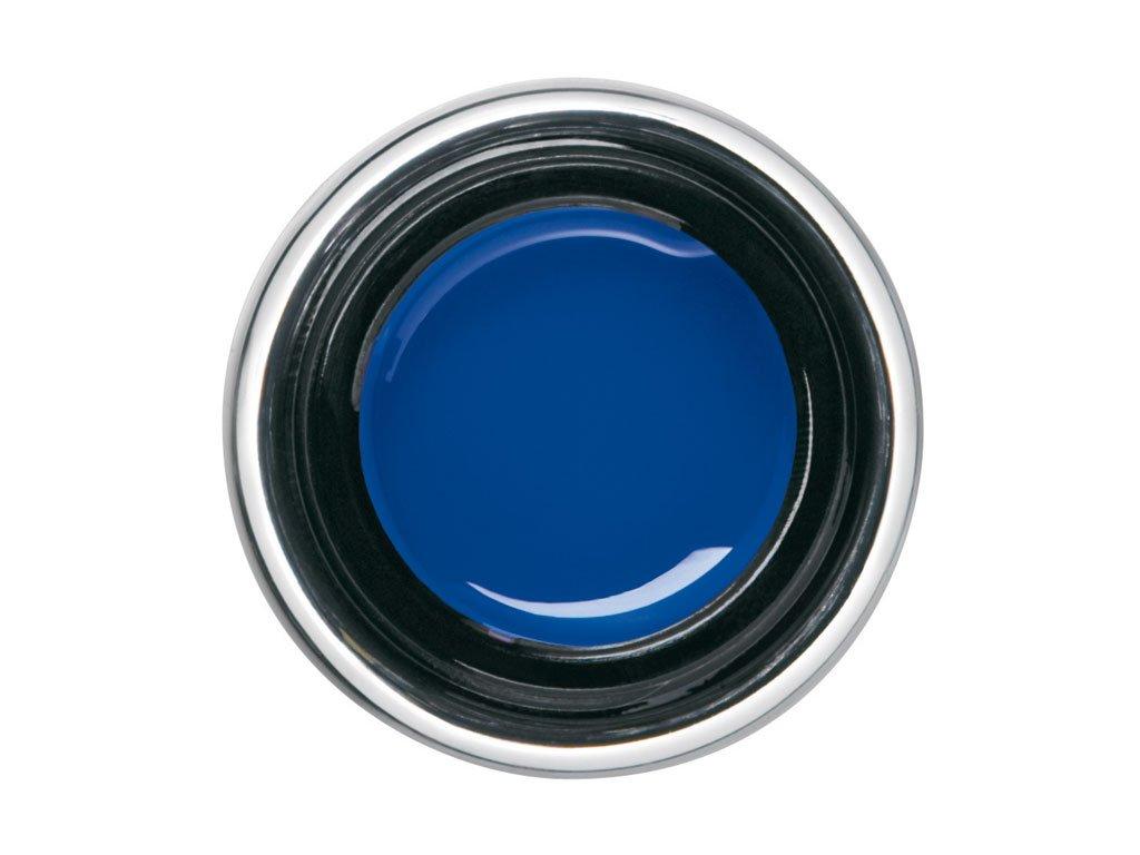 CND ĐÃ NGỪNG SẢN XUẤT Blue - Opaque 0.5oz (14g), Brisa™ gel màu, màu xanh nước  biển đạc