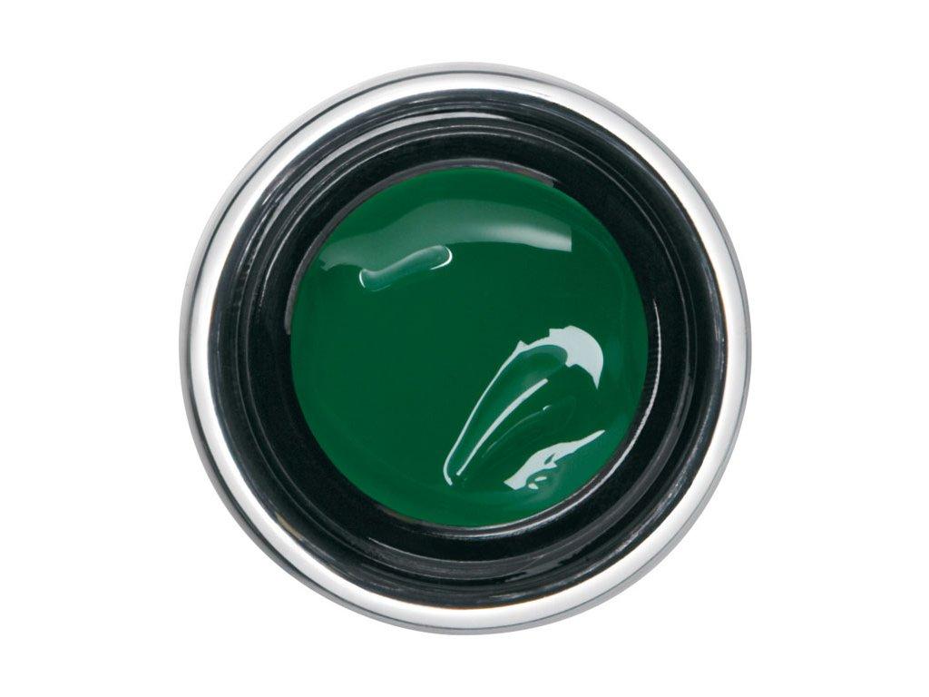 CND ĐÃ NGỪNG SẢN XUẤT Green - Opaque 0.5oz (14g), Brisa™ gel màul, xanh lá cây đạc
