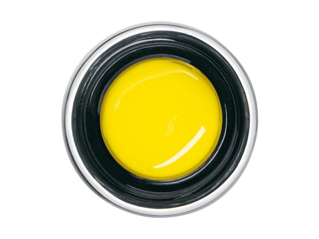 CND ĐÃ NGỪNG SẢN XUẤT  Yellow - Opaque 0.5oz (14g), Brisa™ gel máu , vàng đậm