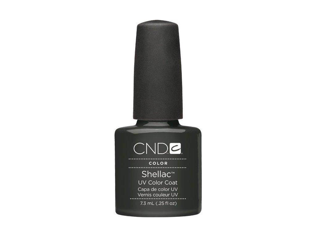 CND SHELLAC™  - UV COLOR - ASPHALT (101) 0.25oz (7,3ml)
