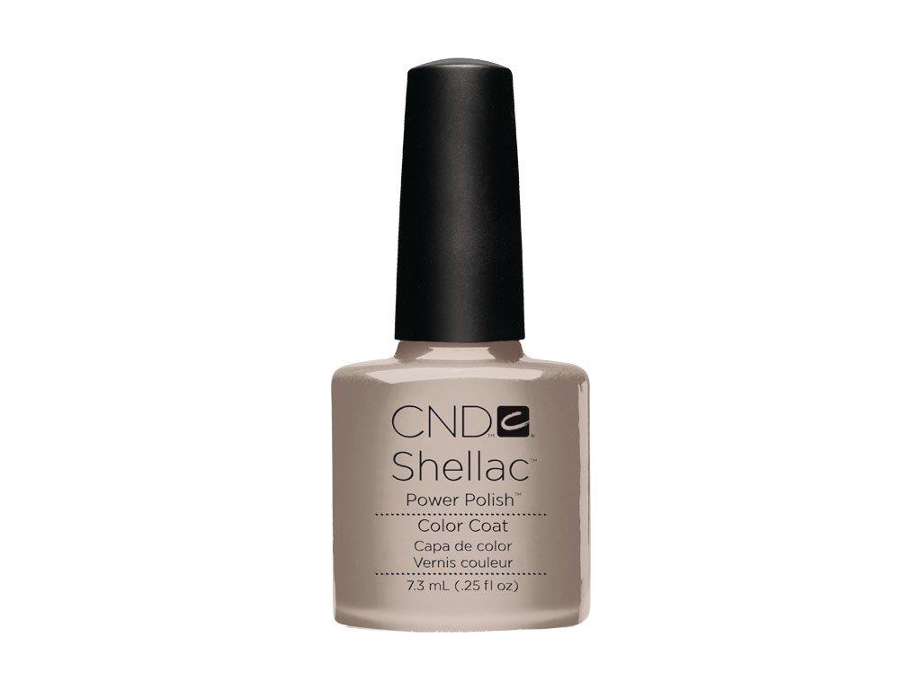 CND SHELLAC™  - UV COLOR  - CITYSCAPE 0.25oz (7,3ml)