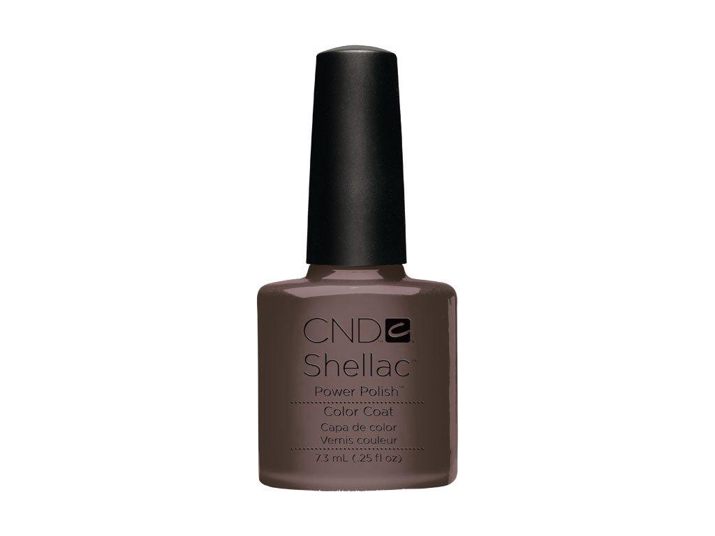 CND SHELLAC™  - UV COLOR  - RUBBLE 0.25oz (7,3ml)