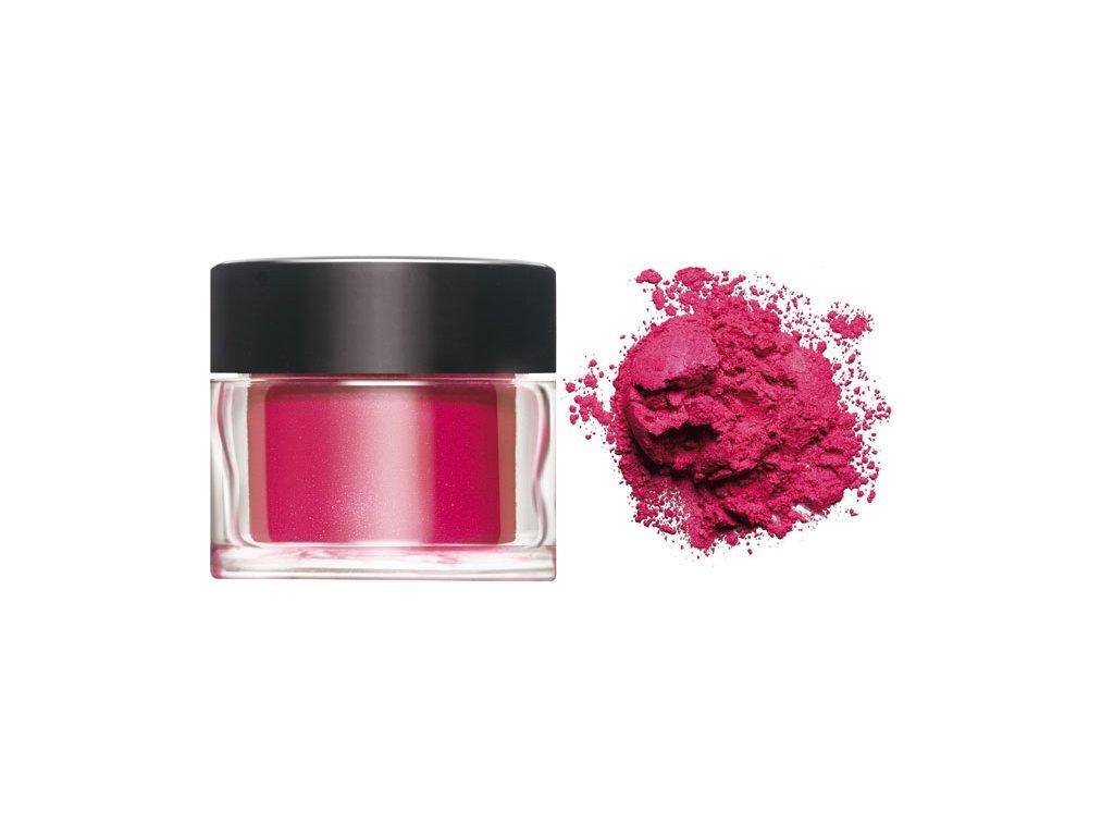 CND ĐÃ NGỪNG SẢN XUẤ CND ADITIVA - Haute Pink -  0.14oz (3.97g)  MÀU HỒNG SANG TRỌNG - pigment bột màu chộn cho NailArt