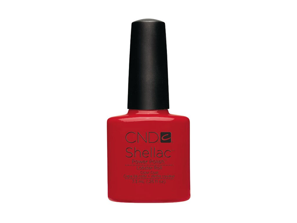 CND SHELLAC™  - UV COLOR  - LOBSTER ROLL 0.25oz (7,3ml)