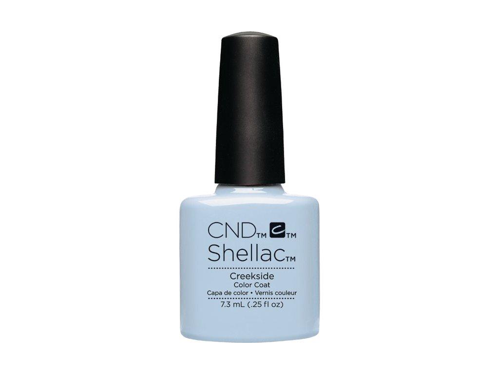 CND SHELLAC™  - UV COLOR  - CREEcIDE  0.25oz (7,3ml)