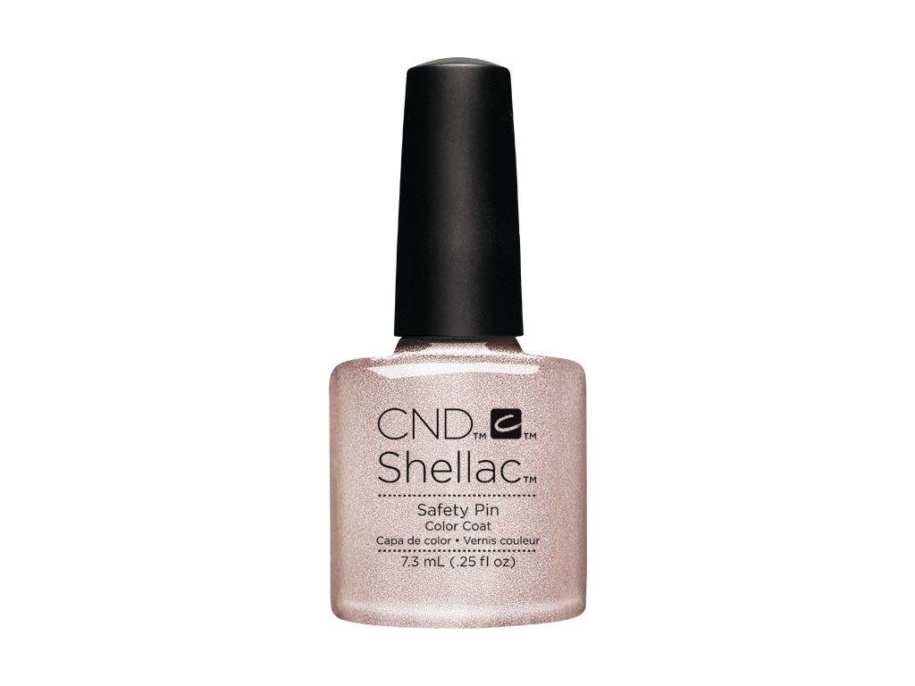 CND SHELLAC™  - UV COLOR  - SAFETY PIN 0.25oz (7,3ml)