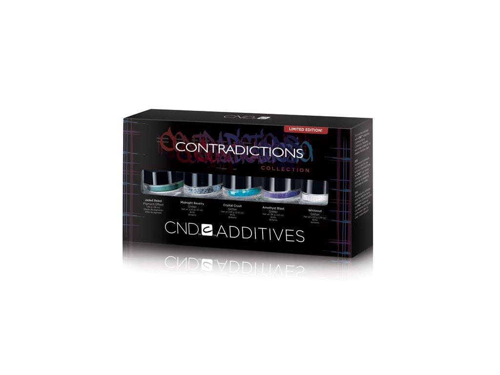 CND CND ADITIVA CONTRADICTIONS - phiên bản giới hạn MÙA THU 2015 - sét 5c. bộ mầu