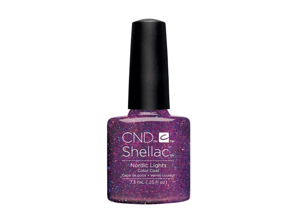 CND SHELLAC™  - UV COLOR  - NORDIC LIGHTS 0.25oz (7,3ml)