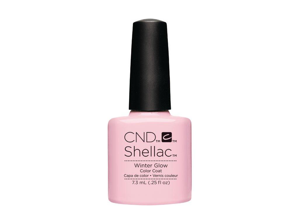 CND SHELLAC™  - UV COLOR  - WINTER GLOW 0.25oz (7,3ml)